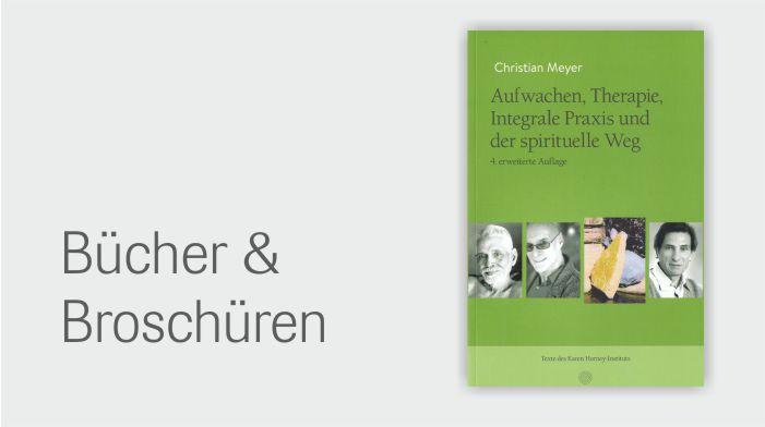Aufwachen, Therapie, Integrale Praxis Und Der Spirituelle Weg Von C. Meyer