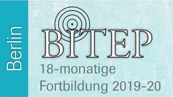 18-monatige Fortbildung Mit Dipl.-Psych. Christian Meyer