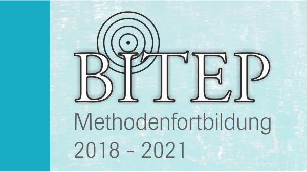 BITEP Methodenfortbildung 2018 2021