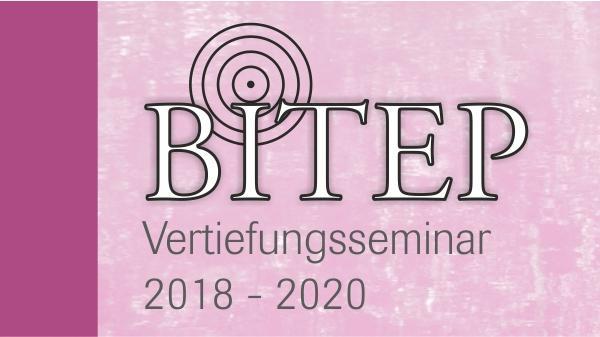 BITEP Vertiefungsseminar 2018-2020