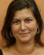 Kahina Chebbouk