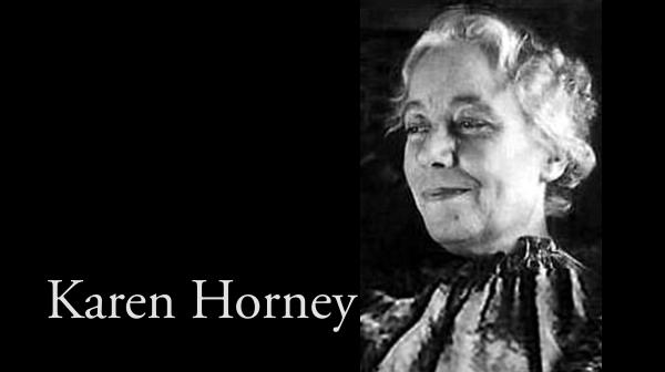 Die tiefere Erforschung des Werkes und der Arbeit KAREN HORNEYS